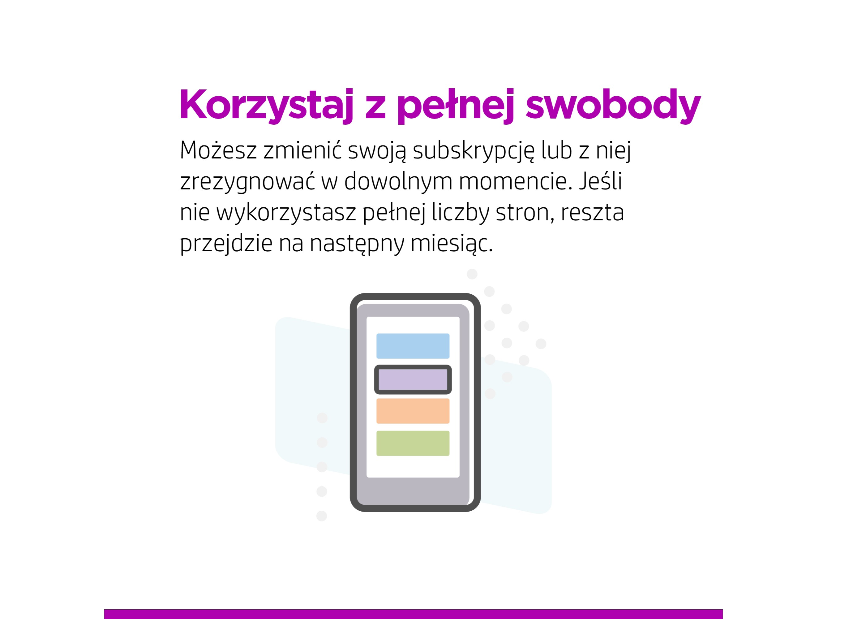 Co to jest Instant Ink?