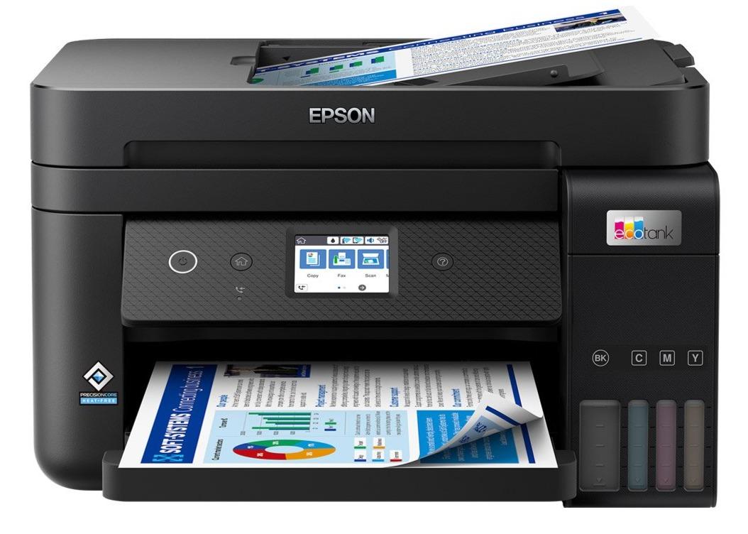 Epson EcoTank L6290