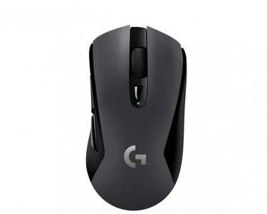 Logitech Mysz G603 LIGHTSPEED Bezprzewodowa, gamingowa, optyczna