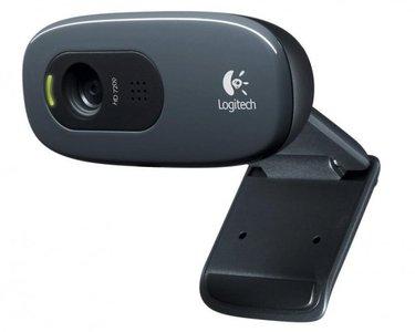 Logitech Kamera C270 HD