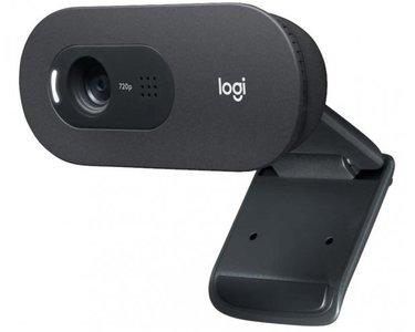 Logitech Kamera C505 HD